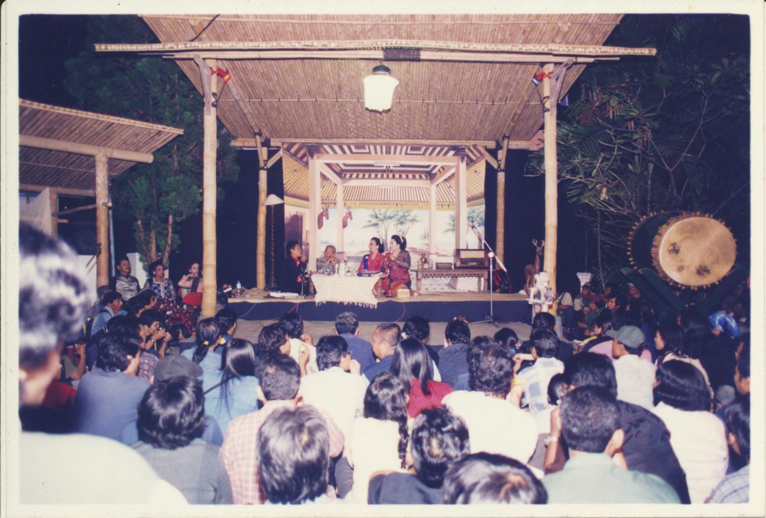 Halaman Bentara Budaya Yogyakarta
