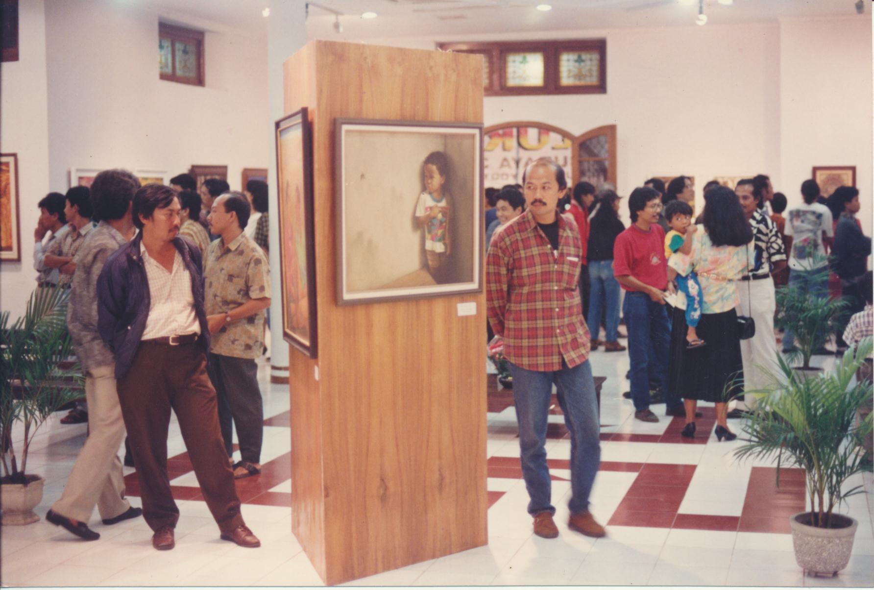 Ruang Galeri
